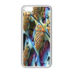Background, Wallpaper, Texture Apple Iphone 5c Seamless Case (white) by Nexatart