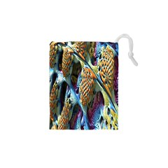 Background, Wallpaper, Texture Drawstring Pouches (xs)  by Nexatart