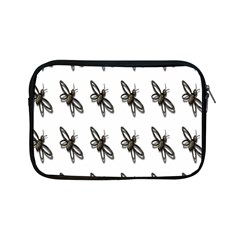 Insect Animals Pattern Apple Ipad Mini Zipper Cases by Nexatart