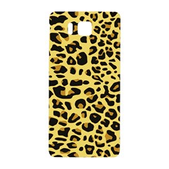 A Jaguar Fur Pattern Samsung Galaxy Alpha Hardshell Back Case