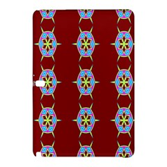 Geometric Seamless Pattern Digital Computer Graphic Wallpaper Samsung Galaxy Tab Pro 12 2 Hardshell Case