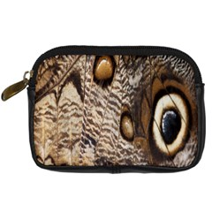 Butterfly Wing Detail Digital Camera Cases by Nexatart