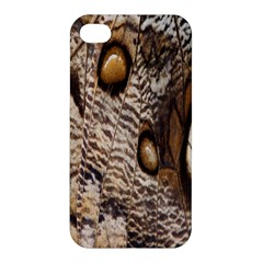 Butterfly Wing Detail Apple Iphone 4/4s Premium Hardshell Case