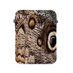 Butterfly Wing Detail Apple Ipad 2/3/4 Protective Soft Cases