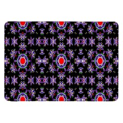Digital Computer Graphic Seamless Wallpaper Samsung Galaxy Tab 8 9  P7300 Flip Case by Nexatart
