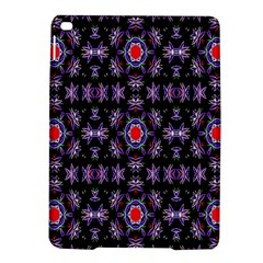 Digital Computer Graphic Seamless Wallpaper Ipad Air 2 Hardshell Cases