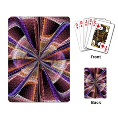 Background Image With Wheel Of Fortune Playing Card by Nexatart