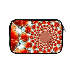 Stylish Background With Flowers Apple Macbook Pro 13  Zipper Case by Nexatart