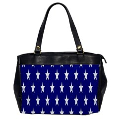 Starry Header Office Handbags by Nexatart