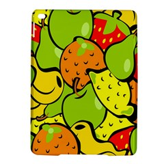 Digitally Created Funky Fruit Wallpaper Ipad Air 2 Hardshell Cases