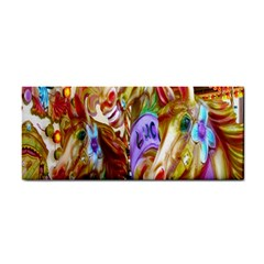 3 Carousel Ride Horses Cosmetic Storage Cases by Nexatart