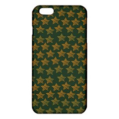 Stars Pattern Background Iphone 6 Plus/6s Plus Tpu Case by Nexatart