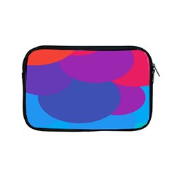 Circles Colorful Balloon Circle Purple Blue Red Orange Apple Macbook Pro 13  Zipper Case by Mariart