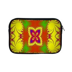 Digital Color Ornament Apple Ipad Mini Zipper Cases by Nexatart