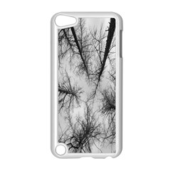 Trees Without Leaves Apple Ipod Touch 5 Case (white) by Nexatart