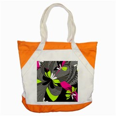 Abstract Illustration Nameless Fantasy Accent Tote Bag by Nexatart
