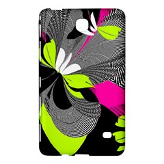 Abstract Illustration Nameless Fantasy Samsung Galaxy Tab 4 (8 ) Hardshell Case  by Nexatart
