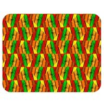 Colorful Wooden Background Pattern Double Sided Flano Blanket (Medium)  60 x50 Blanket Front