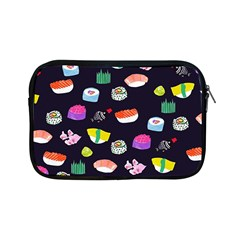 Japanese Food Sushi Fish Apple Ipad Mini Zipper Cases by Mariart