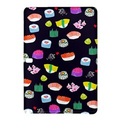 Japanese Food Sushi Fish Samsung Galaxy Tab Pro 10 1 Hardshell Case by Mariart