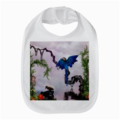 Wonderful Blue Parrot In A Fantasy World Amazon Fire Phone by FantasyWorld7