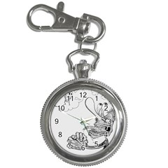 Bwemprendedor Key Chain Watches by PosterPortraitsArt