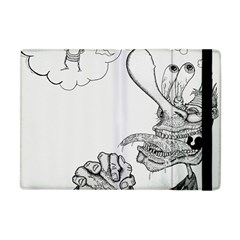 Bwemprendedor Apple Ipad Mini Flip Case by PosterPortraitsArt