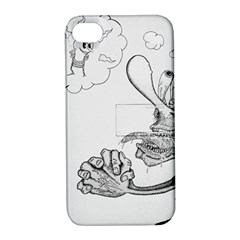 Bwemprendedor Apple Iphone 4/4s Hardshell Case With Stand by PosterPortraitsArt