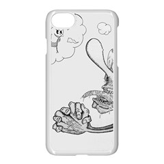 Bwemprendedor Apple Iphone 7 Seamless Case (white) by PosterPortraitsArt