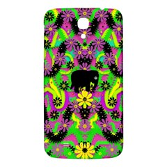 Jungle Life And Apples Samsung Galaxy Mega I9200 Hardshell Back Case by pepitasart