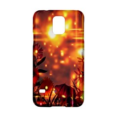 Summer Evening Samsung Galaxy S5 Hardshell Case