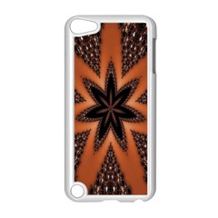 Digital Kaleidoskop Computer Graphic Apple Ipod Touch 5 Case (white) by Nexatart