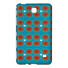 Floral Seamless Pattern Vector Samsung Galaxy Tab 4 (8 ) Hardshell Case  by Nexatart