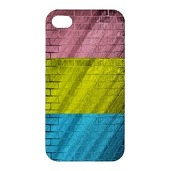 Brickwall Apple Iphone 4/4s Premium Hardshell Case