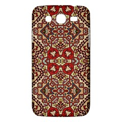 Seamless Pattern Based On Turkish Carpet Pattern Samsung Galaxy Mega 5 8 I9152 Hardshell Case