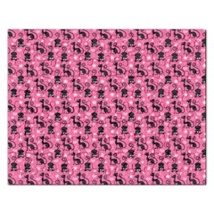 Cute Cats I Rectangular Jigsaw Puzzl