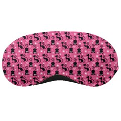 Cute Cats I Sleeping Masks