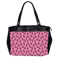 Cute Cats I Office Handbags (2 Sides)