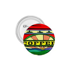 Coffee Tin A Classic Illustration 1 75  Buttons by Nexatart