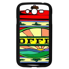 Coffee Tin A Classic Illustration Samsung Galaxy Grand Duos I9082 Case (black) by Nexatart