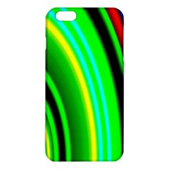 Multi Colorful Radiant Background Iphone 6 Plus/6s Plus Tpu Case by Nexatart
