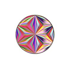Star A Completely Seamless Tile Able Design Hat Clip Ball Marker by Nexatart