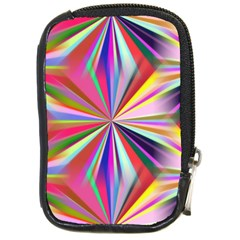 Star A Completely Seamless Tile Able Design Compact Camera Cases by Nexatart