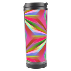 Star A Completely Seamless Tile Able Design Travel Tumbler
