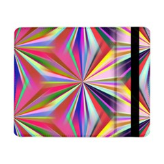 Star A Completely Seamless Tile Able Design Samsung Galaxy Tab Pro 8 4  Flip Case by Nexatart