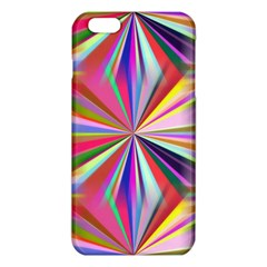 Star A Completely Seamless Tile Able Design Iphone 6 Plus/6s Plus Tpu Case by Nexatart