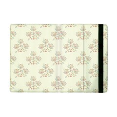 Seamless Floral Pattern Ipad Mini 2 Flip Cases by TastefulDesigns