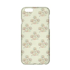 Seamless Floral Pattern Apple Iphone 6/6s Hardshell Case by TastefulDesigns