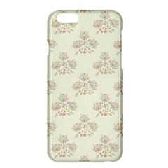 Seamless Floral Pattern Apple Iphone 6 Plus/6s Plus Hardshell Case by TastefulDesigns