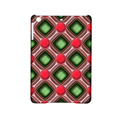 Gem Texture A Completely Seamless Tile Able Background Design Ipad Mini 2 Hardshell Cases by Nexatart